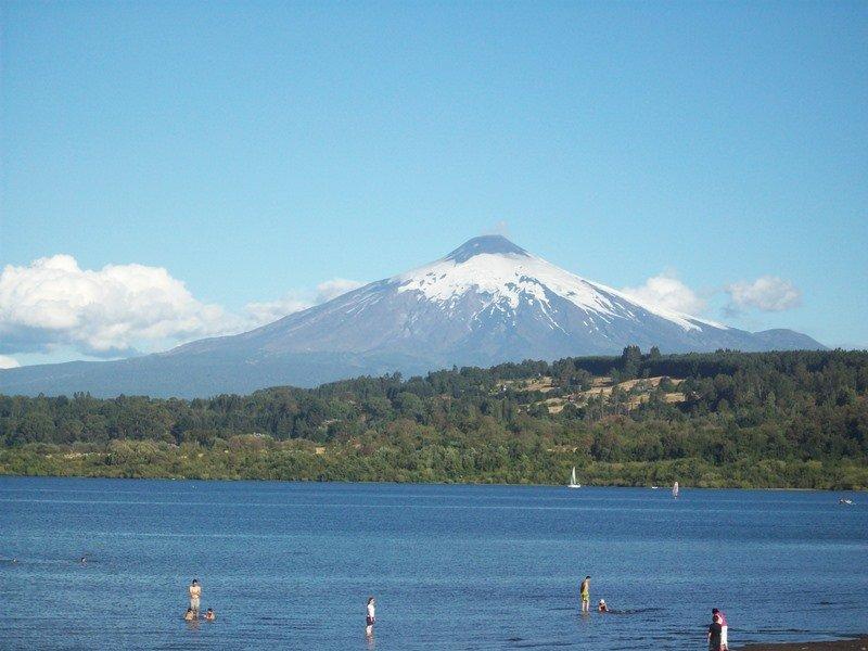 Volcan Villarica_17/02/08
