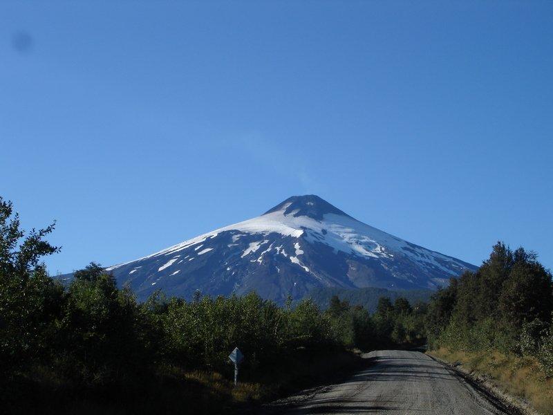 Volcan Villarica_19/02/08 matin