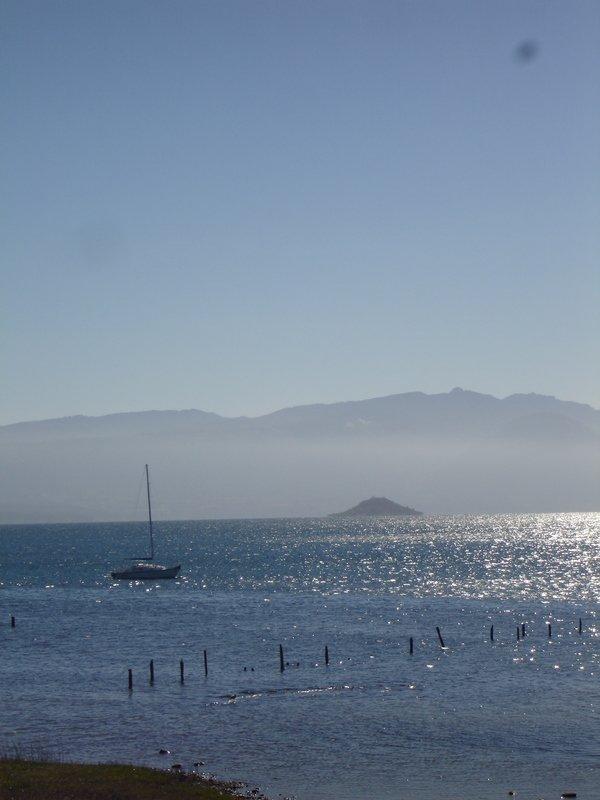 Lac Villarica-19/02/08